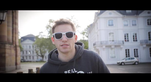 EstA - 'Alleine gegen Alle' | Rappers.In Video-Premiere