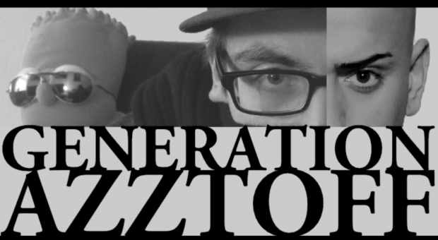 FairS - 'GENERATION AZZTOFF' (Haftbefehl Hommage)