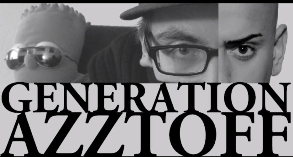 "FairS – ""GENERATION AZZTOFF"" (Haftbefehl Hommage)"