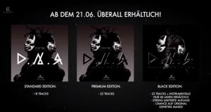 "Genetikk feat. Sido – ""Liebs oder lass es"""