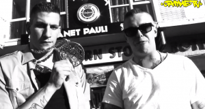 "Toprott Muzik präsentiert: ""Aufstand"" Releaseparty & ""Welcome Back Gzuz""- Party   14.06.2013 im Planet Pauli"