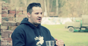 "MC Rene – ""Mein Leben ist ein Freestyle"" 