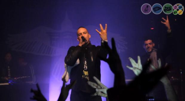 Raf 3.0 & Joshimizu | Live aus Wien- 2013