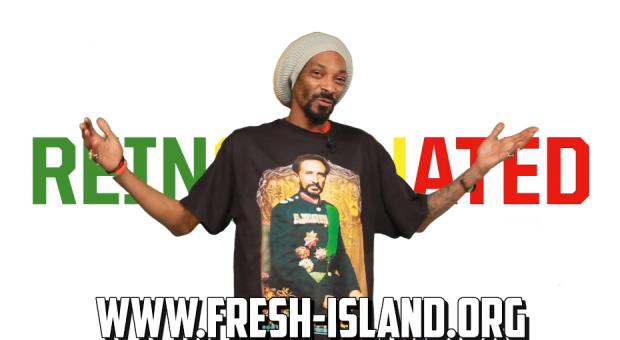 Fresh Island Festival - 2013
