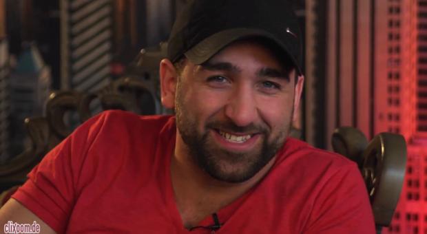 Clixoom-Interview: Sinan-G - 'Ich wollte Verbrecher werden'
