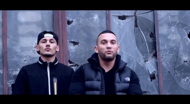 Tatverdacht feat. Atillah 78 (Automatikk) - 'Panik / Rap Krass auf Deutsch'