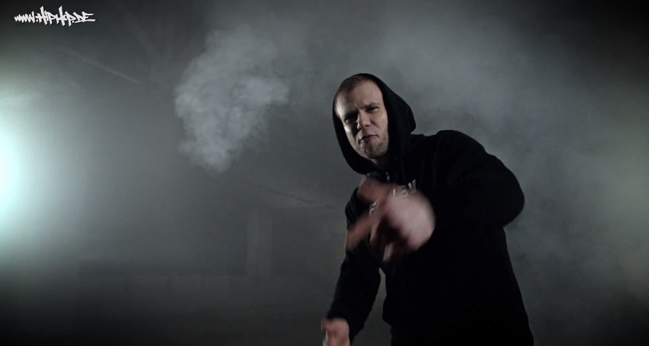 """Whzky Frngs – """"Kraft durch Hass"""" 
