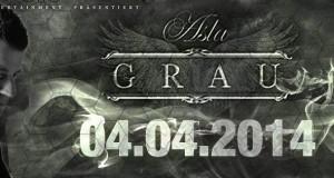 ASLA – GRAU EP – 04.04.2014